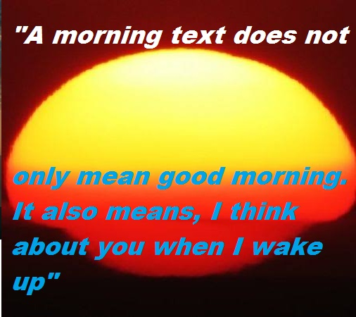 Sun Rising Quotes for love - life lesson images