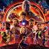Brasil foi o terceiro país que mais tweetou sobre novo filme dos Vingadores