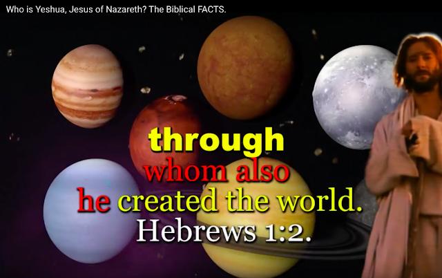 Hebrews 1:2.
