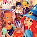 Winx Club Magazine 163 COVER + GIFT