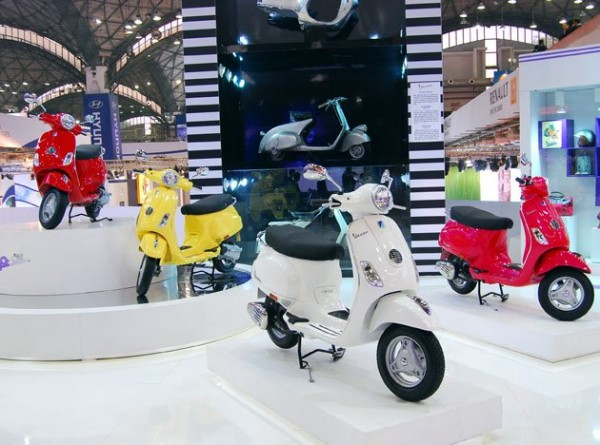 PIAGGIO VESPA LX 125 Lunched in India | JUST AUTOMOBILES BHUJ