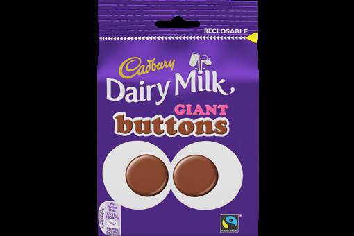 God bless Dairy Milk Buttons