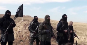 ISIS and Affiliates Have Killed 33,000 People Since 2002