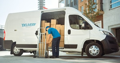 Starting Your Own Delivery Business