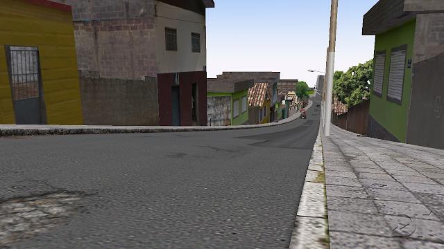 OMSI 2 - Mapa Sul de Minas (Varginha)