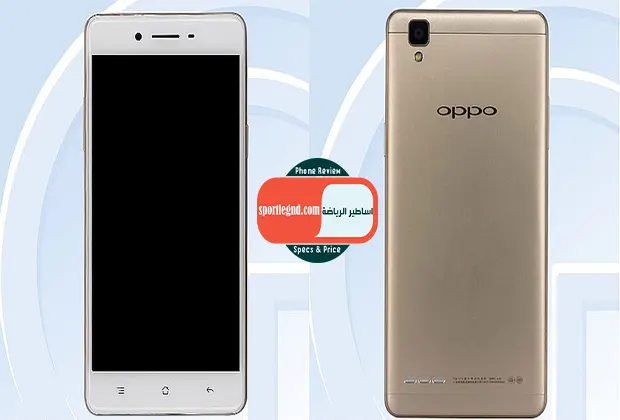 سعر و مواصفات Oppo A35