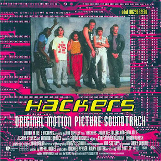 hackers soundtracks