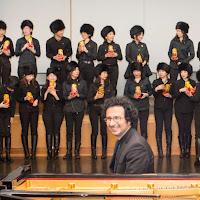 Marios Joannou Elia with Matryomin Ensemble Mable and Da
