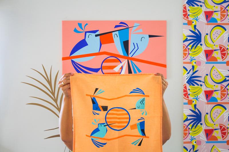 http://camillepplin.blogspot.com/2019/09/serviettes-de-table-serigraphiees.html