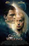 讀心叛變/噪反(Chaos Walking)poster