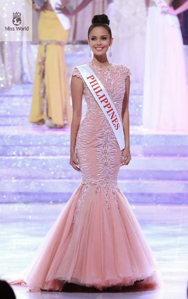 Manila Shopper Megan Young Crowned Miss World 2013