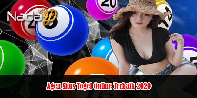 Agen Situs Togel Online Terbaik 2020