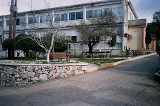 Στην 6 Νοεμβρίου δημοπρατείται ο εκσυγχρονισμός του Β' Κτιριακού Συγκροτήματος του πρώην Θεομήτωρ στην Αγιασο