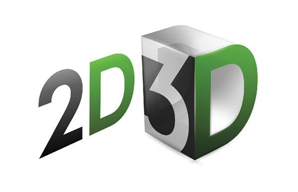 Perbedaan Gambar Animasi 2D dan 3D beserta Contohnya - Hog Pictures