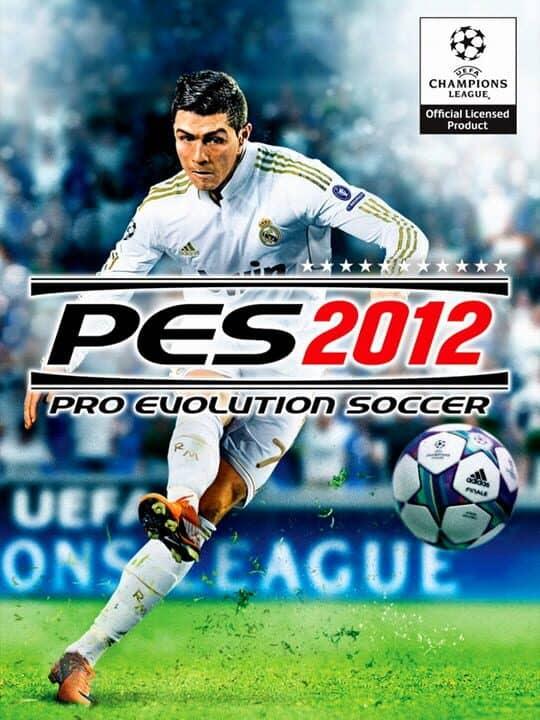 تحميل لعبة بيس PES 2012 للكمبيوتر كاملة