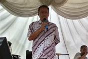 Yayasan Rehabilitasi Narkoba Rumah Ummi Rantauprapat Diresmikan.
