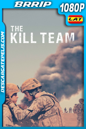 Escuadrón de La Muerte (2019) 1080P BRRIP Latino – Ingles