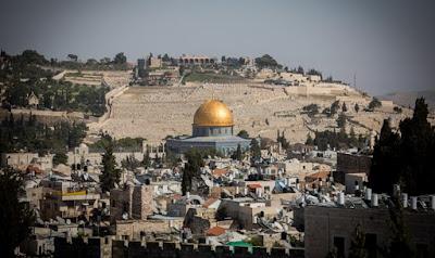 Shin Bet impede ataque terrorista do EL