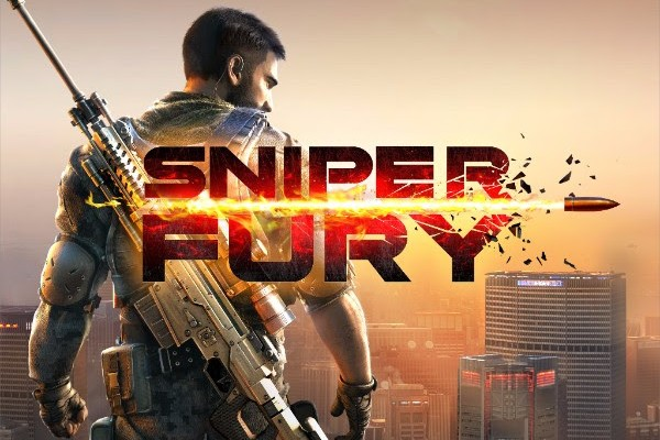 Fúria Sniper