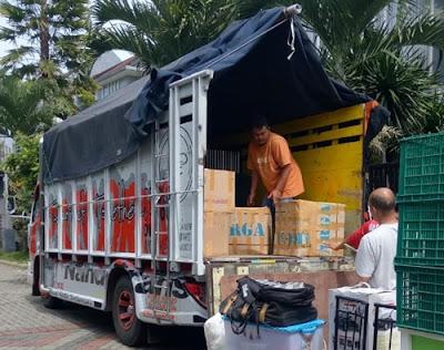 Sewa Truk Pindahan Jakarta Probolinggo