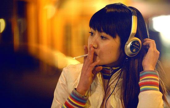Wanita Lebih Mudah Berhenti Merokok