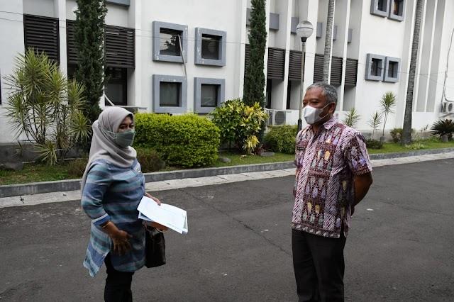 Petani Mengeluh, Komisi II Fokus Dalam Pemulihan Ekonomi Di Jawa Barat