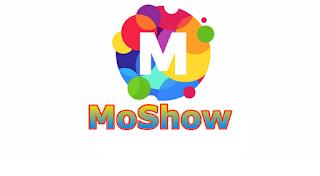 تحميل تطبيق MoShow لعمل مونتاج احترافي على الفيديوات