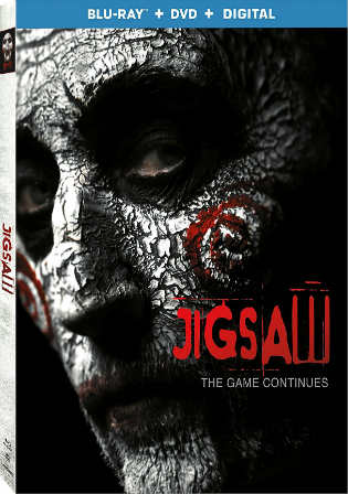 Jigsaw 2017 720p HD Hollywood Download BLU-RAY