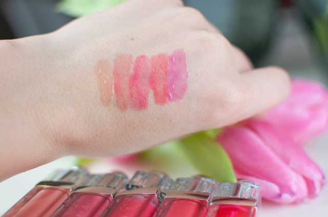 DIOR Addict Lipgloss