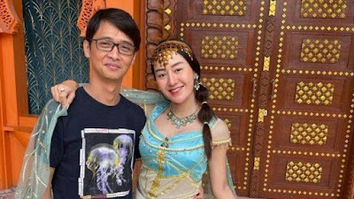 Dituduh Rebut Suami Dokter Irene, Rizuka Amor Ungkap Fakta Menohok