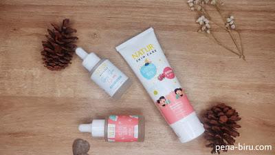 Natur Skincare Review