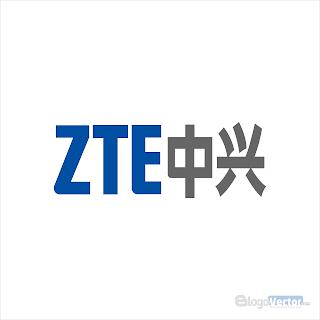 ZTE Logo vector (.cdr)