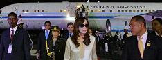 Against the former President of Argentina, Cristina Fernandez, initiated a criminal case