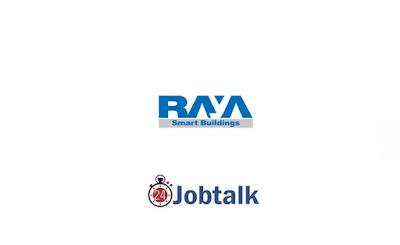 Raya Internship in Egypt | Accountant Trainee