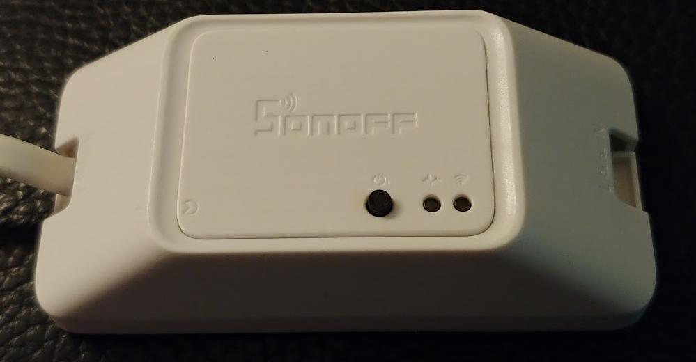 NEW SONOFF RFR3 as a 433toMQTT gateway?