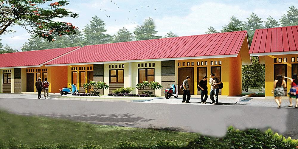 Image Result For Rumah Subsidi Jogja