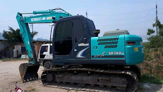 kobelco excavator shop manual Sk130-8 sk140lc-8
