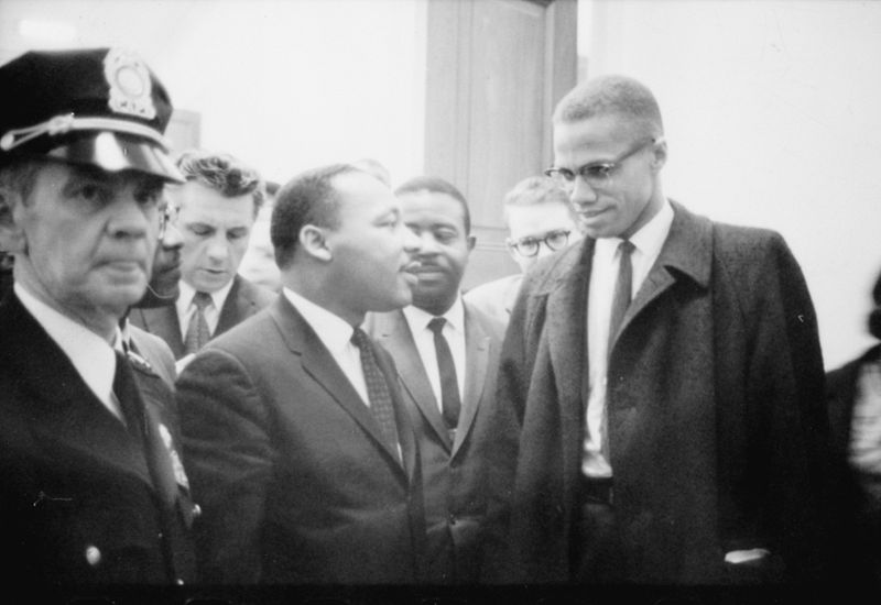 """rhetoric in jfk and mlk jr s A lesson on martin luther king jr's """"i have a dream"""" speech  i have a dream speech - lesson plandocx author: anne kristol created date."""