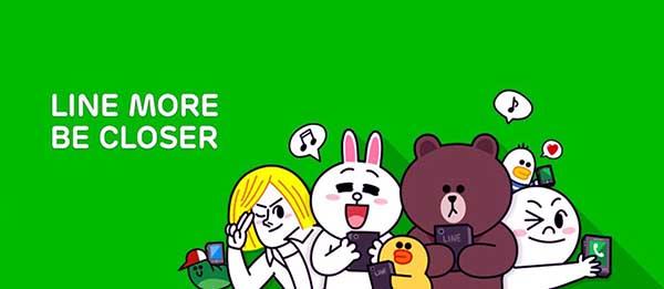 LINE Android Tidak Bisa Dibuka