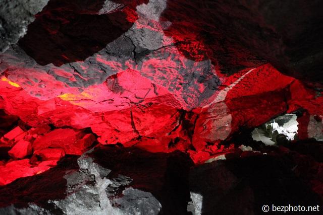 кунгурская ледяная пещера 2016