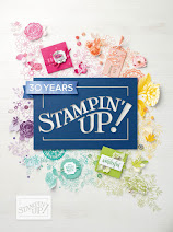 Stampin Up Annual Catalog