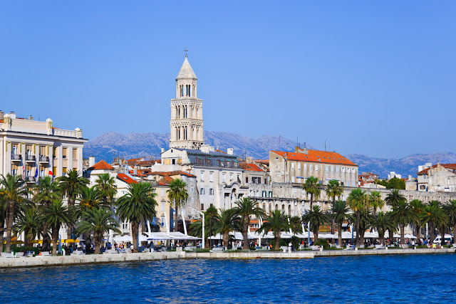 split-croatia-road-trip