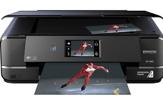 Epson Expression Photo XP-960 Treiber Für Windows 10, Windows 8, Windows 7 und Mac