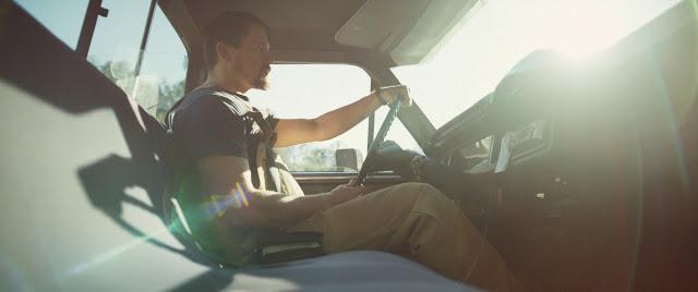 Channing Tatum Adam Driver Daniel Craig Steven Soderbergh | Logan Lucky