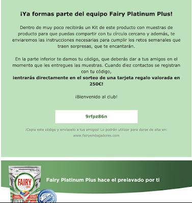 Fairy-Platinum-Plus