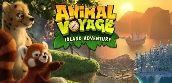 Animal Voyage Island Adventure