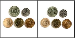 100 рублей 1993 год. 50 рублей 1993 год. 10 рублей 1993 год.