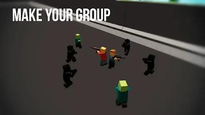 Withstandz Zombie Survival V1.0.7.7 MOD APK – MEGA HİLELİ