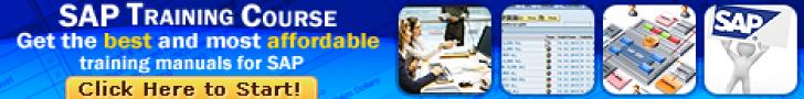 SAP BW training