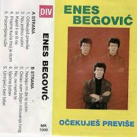 Enes Begovic - Diskografija  Enes%2BBegovic%2B1992%2B-%2BOcekujes%2Bprevise